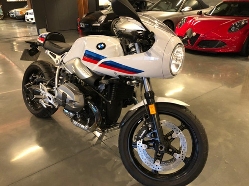 Bmw Nine T Cafe Racer 1200 - N90t
