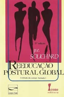 Reeducação Postural Global Método Do Campo Fechado 4ª Edição