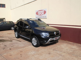 Renault Duster 2.0 D 4x2 A 2016