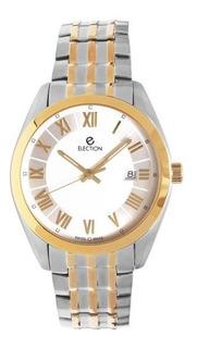 Reloj Election E130722111 Suizo Sumergible Acero