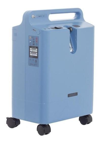 Concentrador De Oxígeno Everflo Respironics 5 Litros - Phili