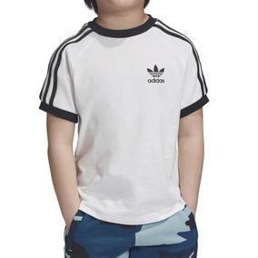 43eb02442 Adidas Originals - Remeras Manga Corta para Niños en Mercado Libre ...