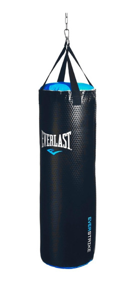 Bolsa Everlast Everstrike Heavy Bag 80 Lb