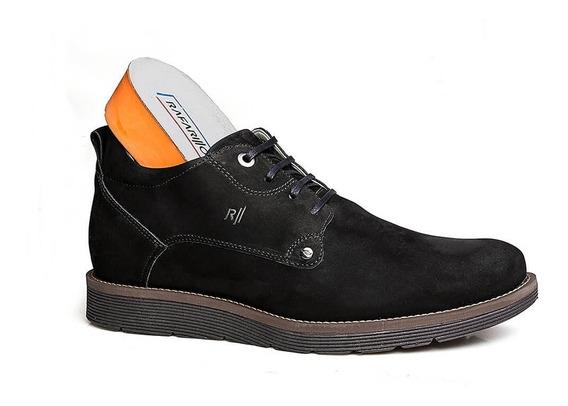 Sapato Masculino Casual Hoover Alth Rafarillo - 5905-03