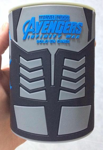 Heladera Thor Cinépolis Avengers Infinity War Endgame