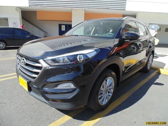 Hyundai Tucson New Tucson Premium Tm 2.0