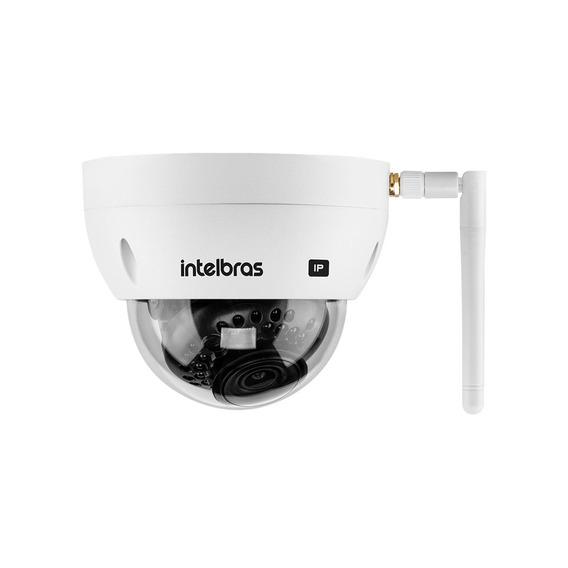 Câmera Vip 3430 D W Wifi Intelbras