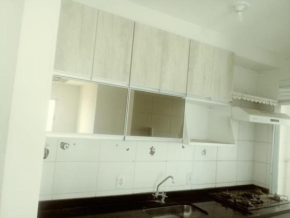 Apartamento À Venda, 55 M² Por R$ 250.000,00 - Ponte Grande - Guarulhos/sp - Ap0139