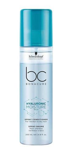 Schwarzkopf Professional - Bc Bonacure - Hyaluronic Moisture