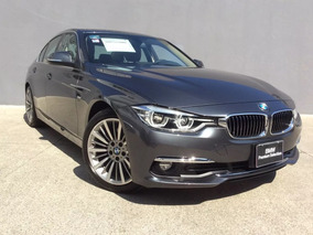 Bmw Serie 3 2.0 330ia Luxury Line At