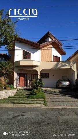 Casa Em Condominio - Jardim Das Colinas - Ref: 7390 - V-ri3019