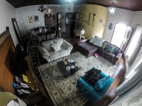 Casa 03 Dormitorios Prox. Bosque Maia - Ven270