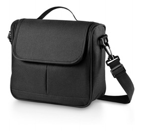 Bolsa Termica Cooler Bag Preta Bb027 Multilaser Cool-er