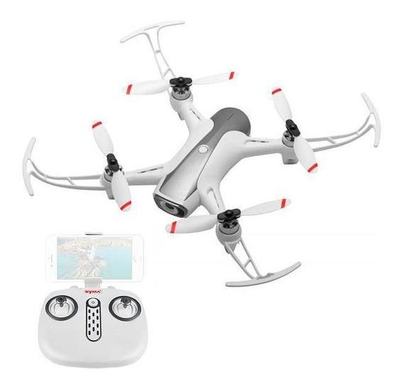 Drone Syma W1 Explorer Wi-fi 2.4ghz C/ Câmera Full Hd 1080p