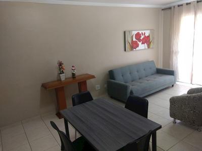 Apartamento Mobiliado De 03 Dormitórios Para Alugar No Cond. Pq Dos Manacás - 11210