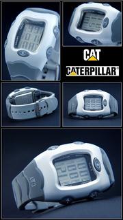 Reloj Cat Ls 157 Caterpillar