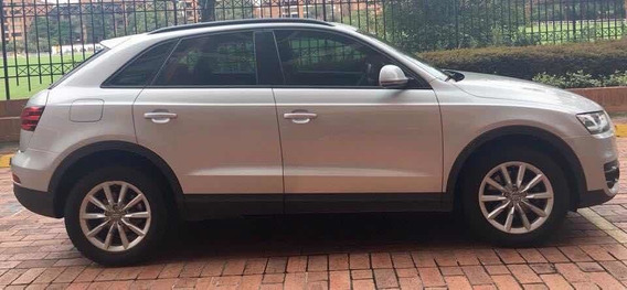 Audi Q3 2.0 Tsfi Ambition