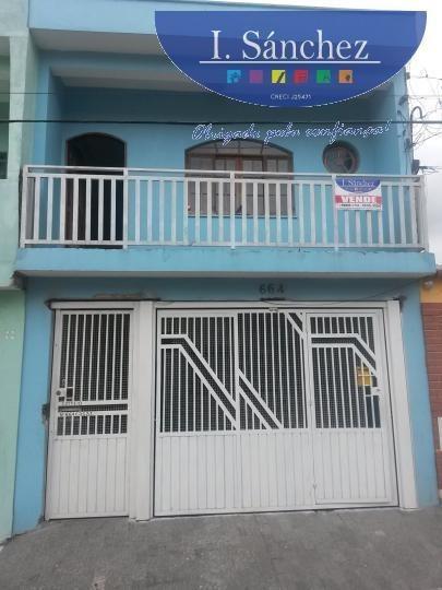 Casa Para Venda Em Itaquaquecetuba, Jardim Algarve, 2 Dormitórios, 2 Banheiros, 1 Vaga - 170320_1-764426