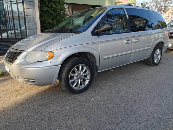 Chrysler Town&country Touring 2006