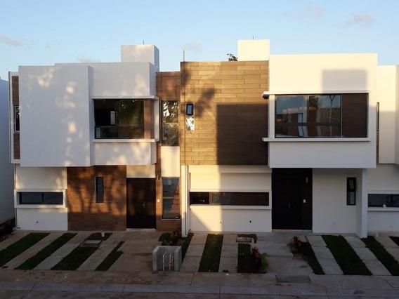 Se Vende Casa En Vitala Cancun Sur