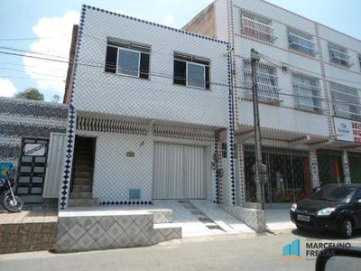 Casa Duplex Residencial À Venda, Quintino Cunha, Fortaleza - Ca0029. - Ca0029