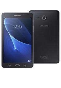 Galaxy Tab A6 4g 8gb Preto Samsung
