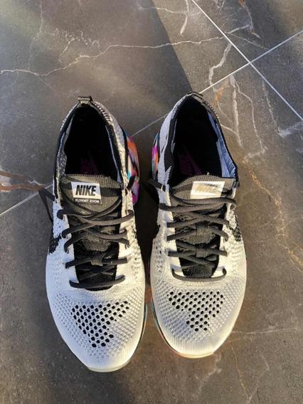 Tênis Nike Flyknit Zoom