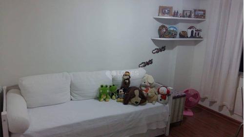 Apartamento Com 2 Dormitórios À Venda, 64 M² Por R$ 310.000,00 - Santa Rosa - Niterói/rj - Ap47168