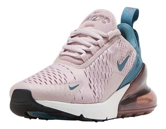 Nike W Air Max 270 Zapatillas Mujer Running Ah6789-602