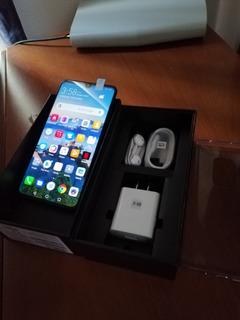 Huawei Mate 20 Color Azul