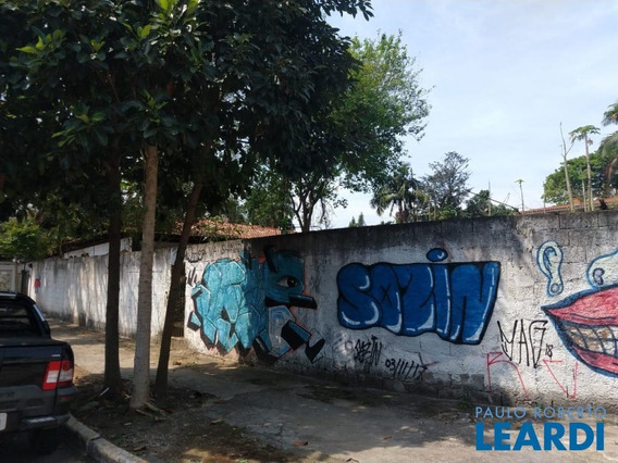 Terreno - Alto De Pinheiros - Sp - 585249
