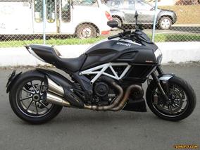 Ducati Diavel Diavel