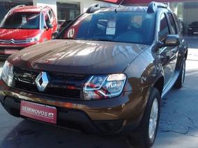 Renault Duster Expression 1.6 16v Hiflex 2015/2016 7583