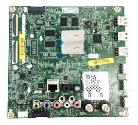 Placa Principal Tv Lg 42lb6500 47lb6500 55lb6500 Nova Garant