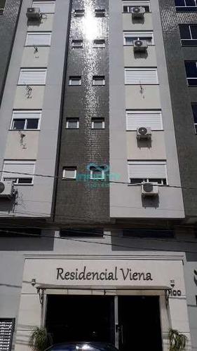 Apartamento Com 3 Dorms, Centro, Gravataí - R$ 460 Mil, Cod: 946 - V946
