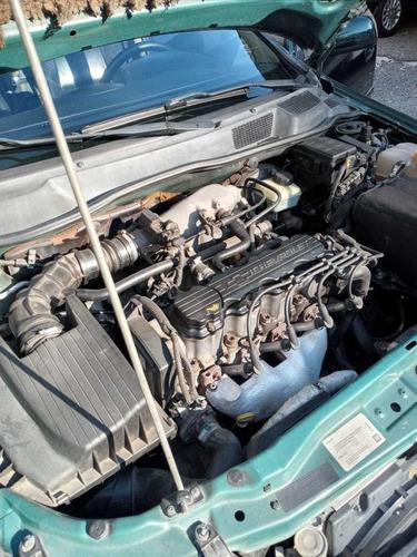 Chevrolet Astra Sedan 1999 2.0 16v Gls 4p