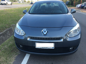 Renault Fluence Privilige Plus At 2.0