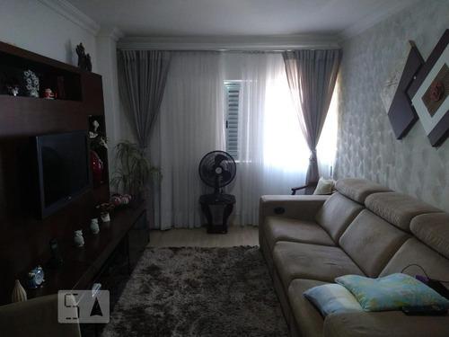 Apartamento À Venda - Mooca, 1 Quarto,  57 - S893123358