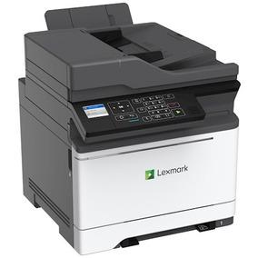 Multifuncional Lexmark Cx-421ade Laser Colorida