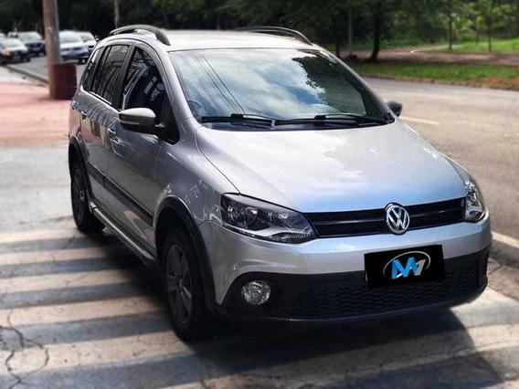 Volkswagen Spacecross Gii