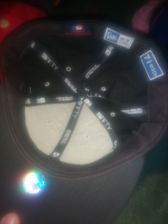 24 Gorras New Era Americanas Originales 7421115269