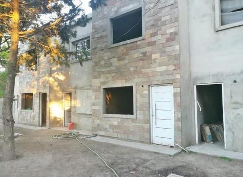 Duplex 3 Ambientes - Villa Santos Tesei