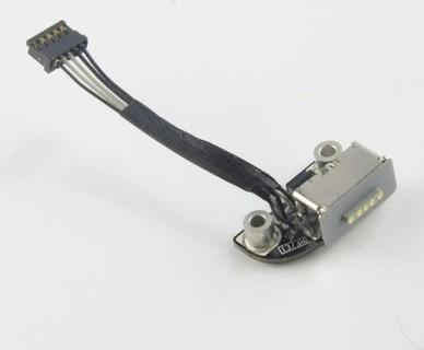 Conector Magsafe Power Jack Macbook Pro A1278 A1286 A1297