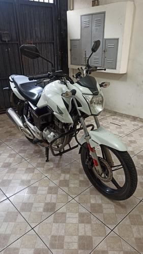 Honda  Cg160 Cargo
