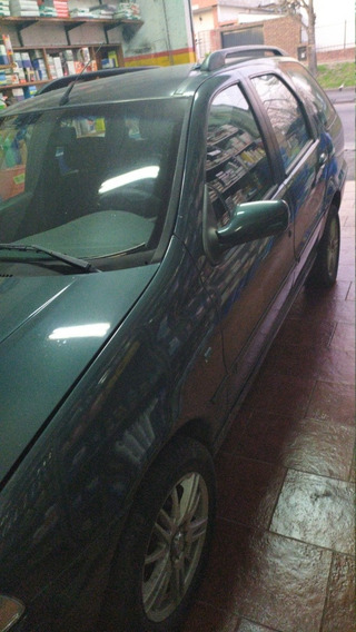 Fiat Palio Weekend 1.7 Aa Lve 1998