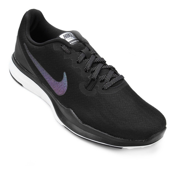 Tenis Nike In Season Tr7 Mtlc Feminino Fitness Training