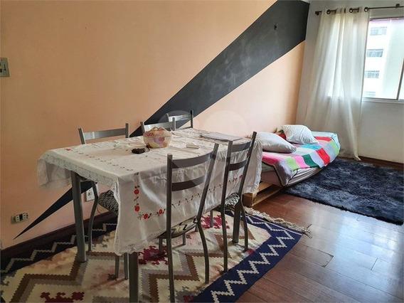 Apartamento Irmãos Arnoni - 170-im403800