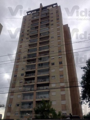 Apartamento À Venda Em Vila Campesina  -  Osasco - 35014