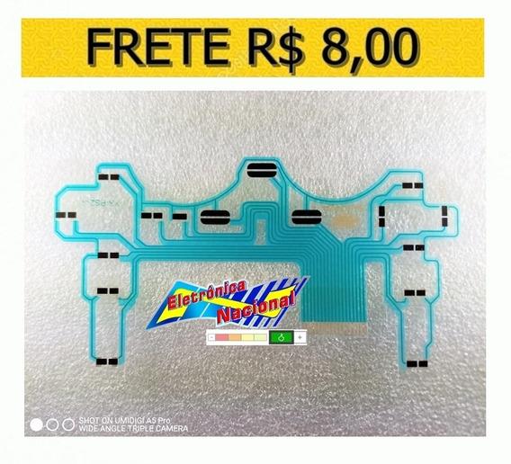 Pelicula Controle Ps2 Play2 Playstation 2 - Sa1q42a
