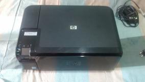 Impressora Hp C4480 Multifuncional